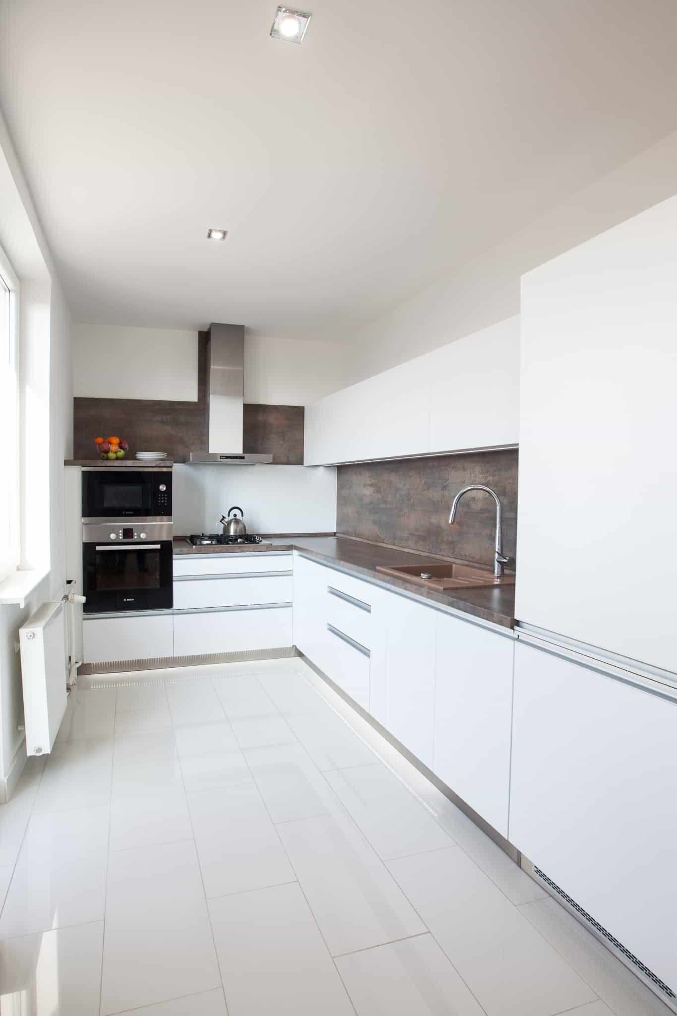 Moderný byt – Košice