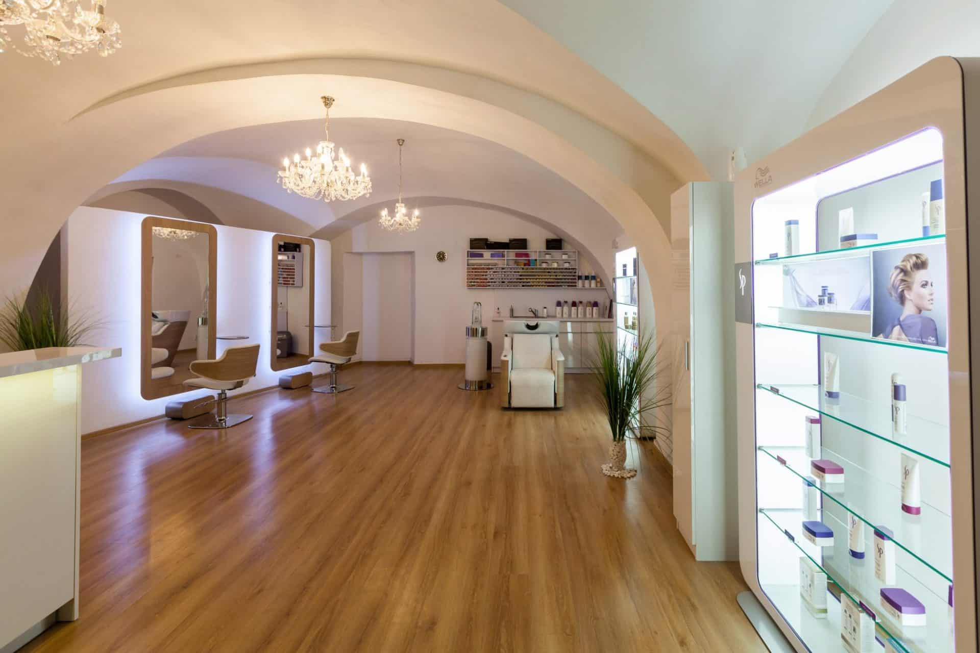 Vlasový salón – Košice