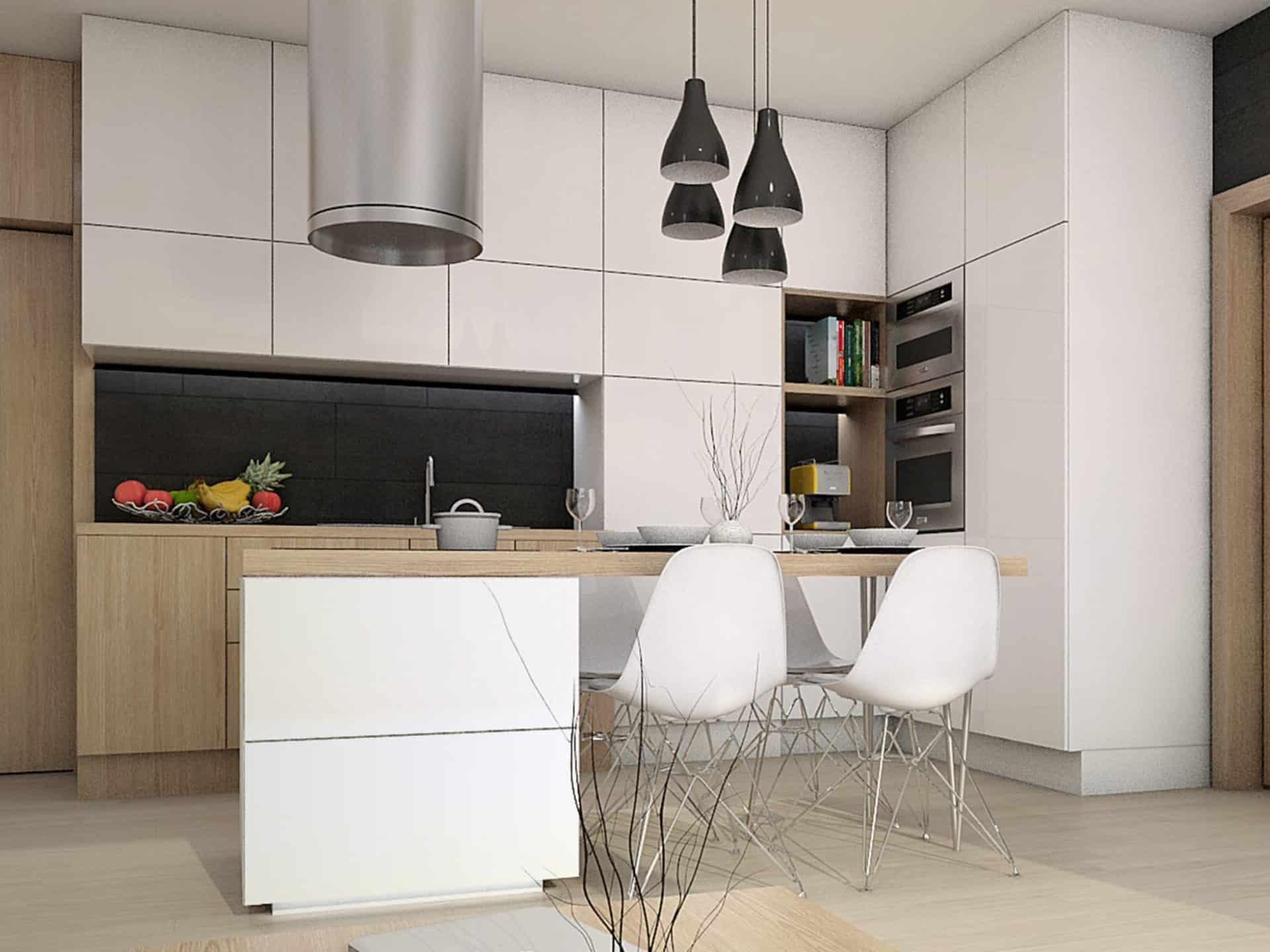 4-izbový byt - Michalovce