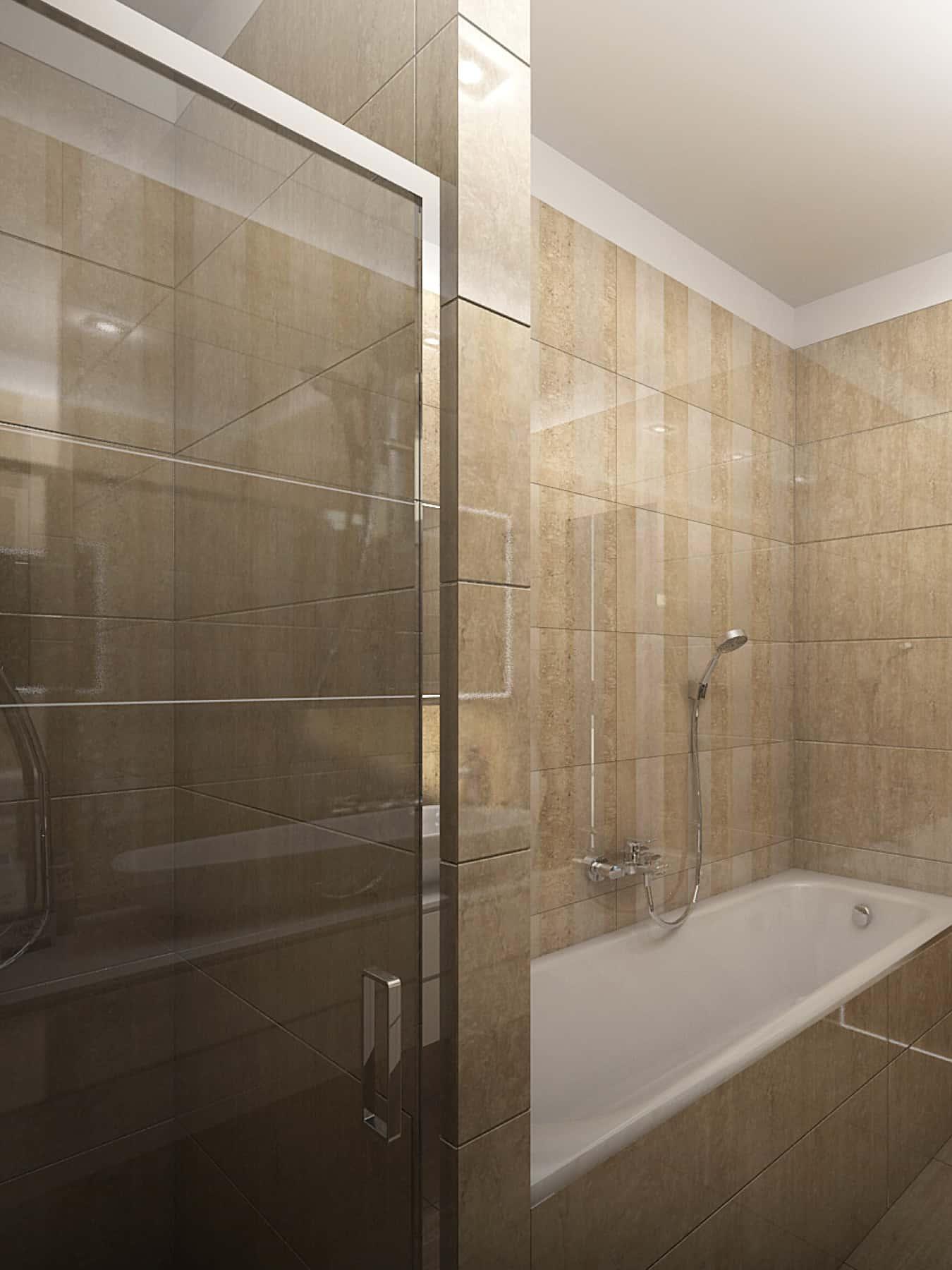 Kúpeľňa - Michalovce
