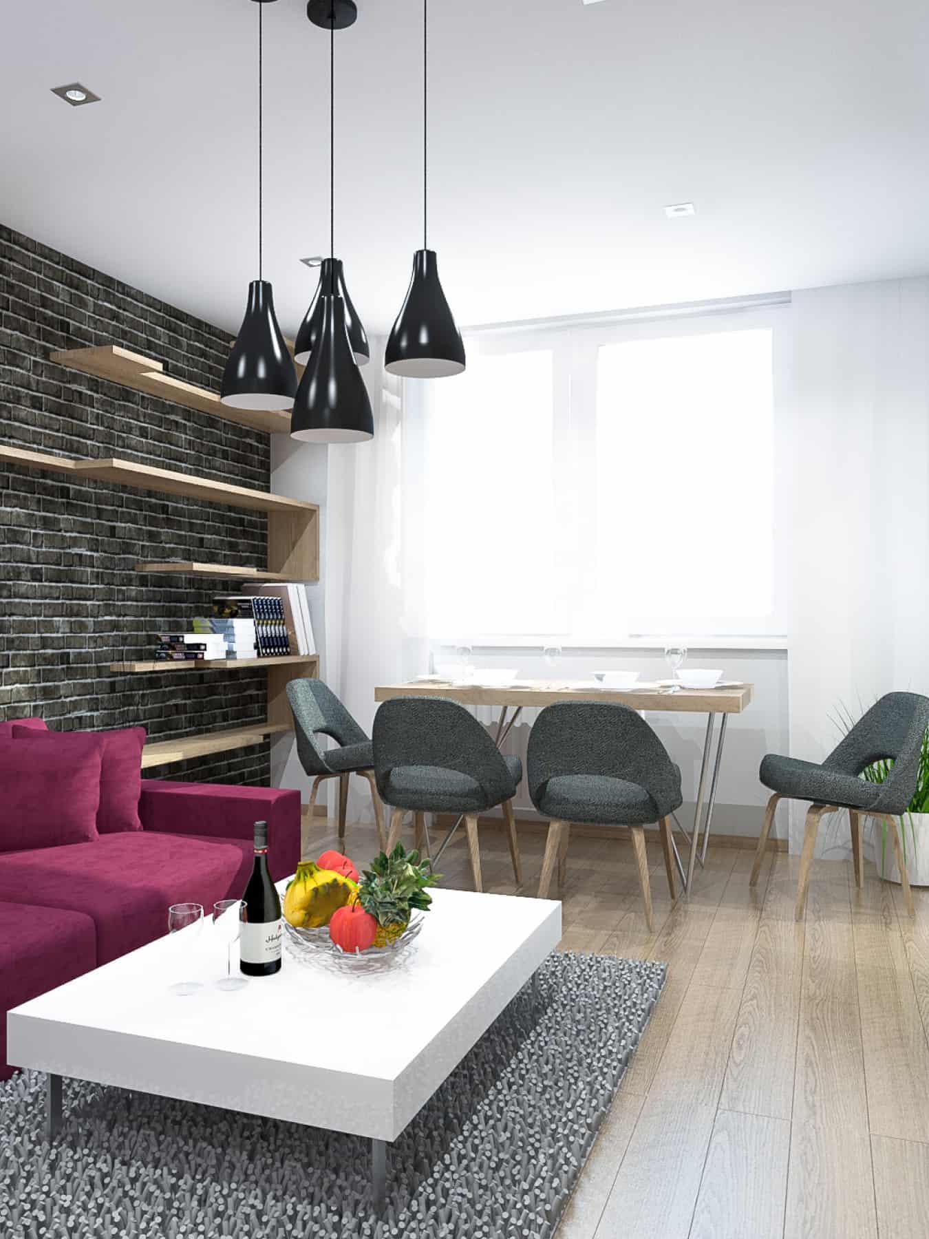 2-izbový byt - Michalovce