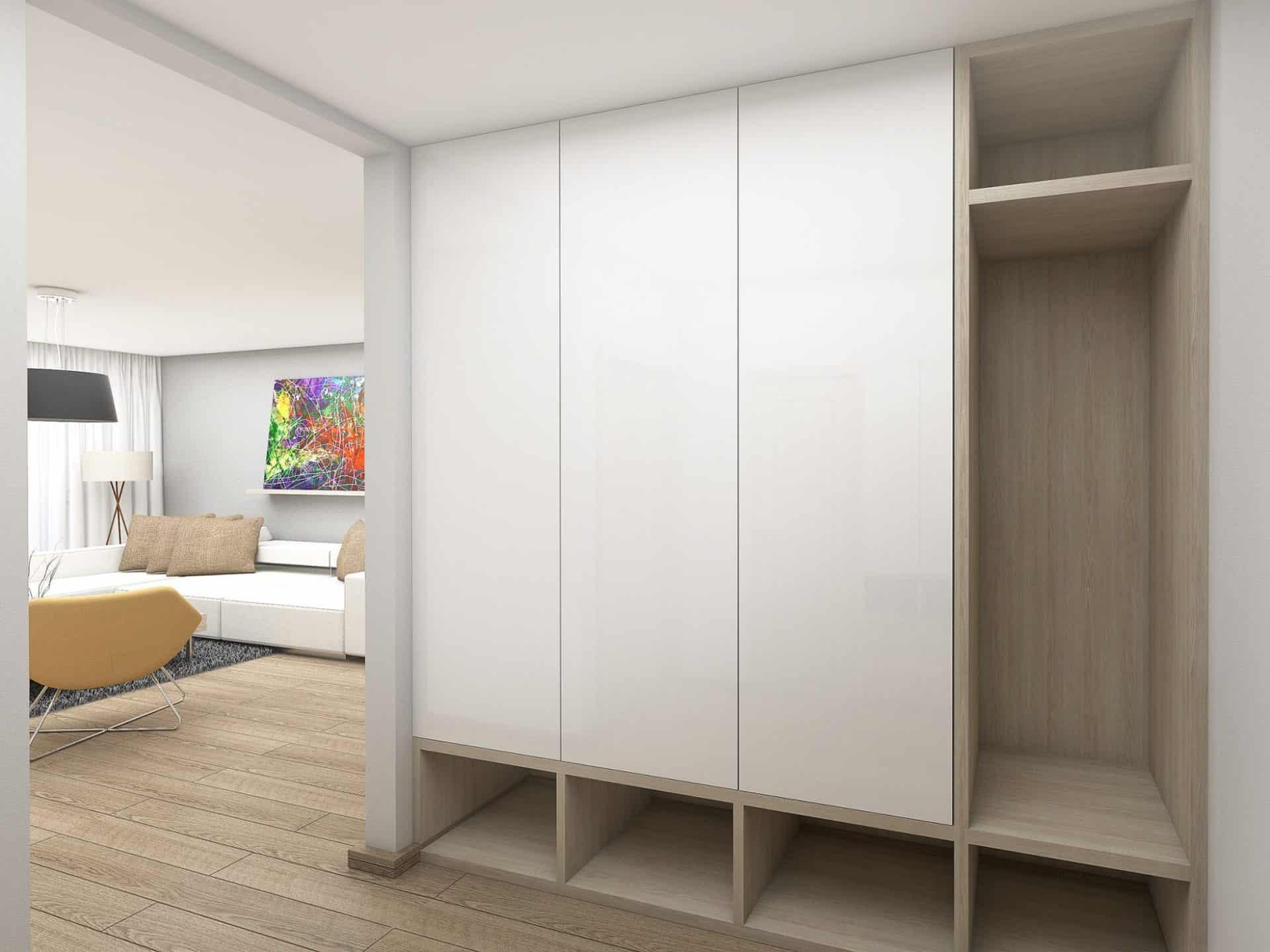 2 izbový byt – Žriedlová, Košice