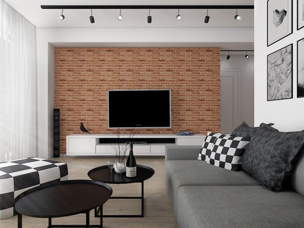 Moderný 4 izbový byt - Michalovce