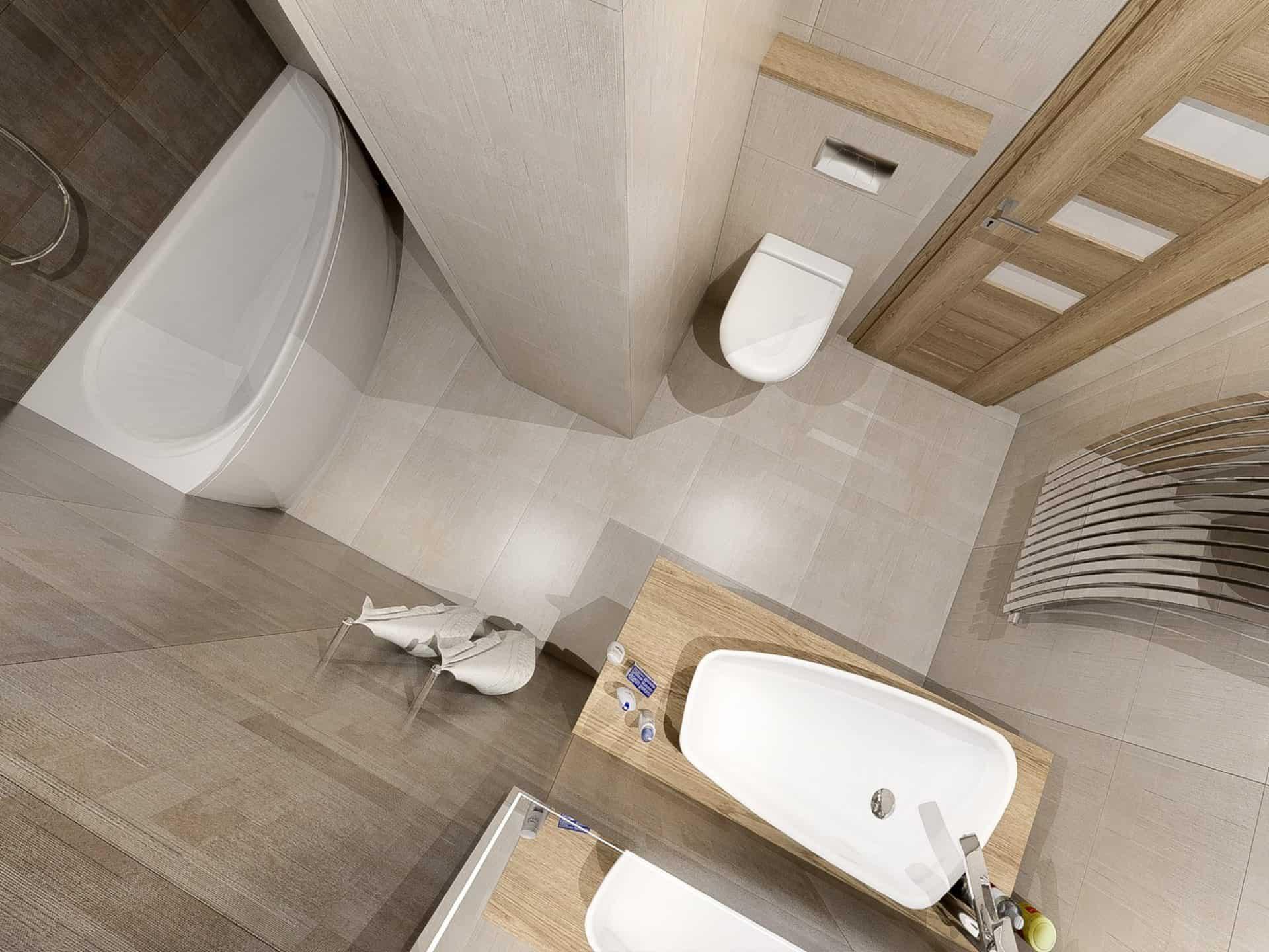 2-izbový byt – Michalovce