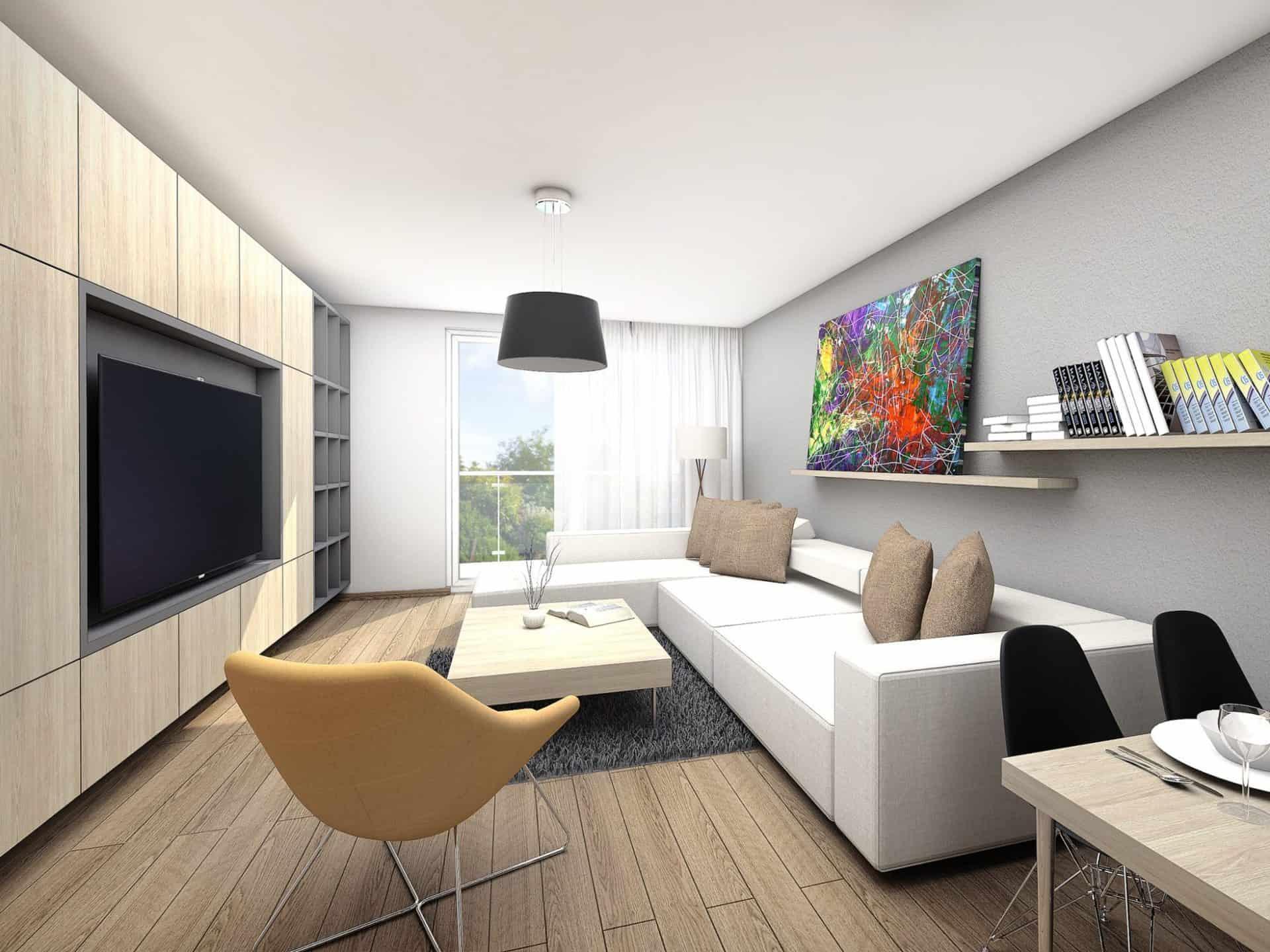 2 izbový byt Košice - Košice