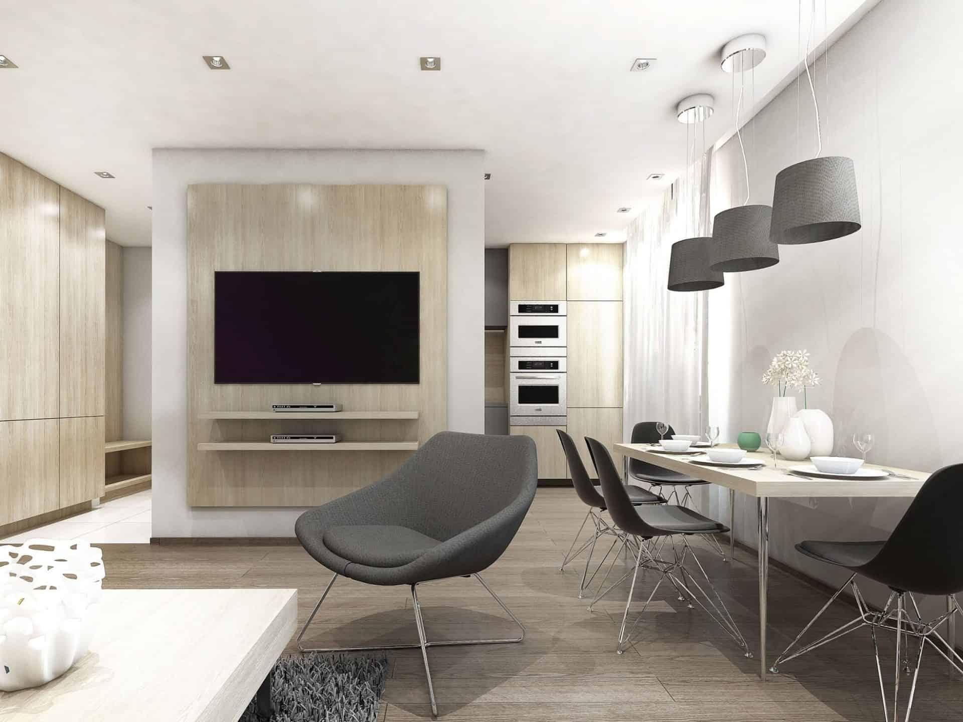 Moderný byt v Košiciach - Košice
