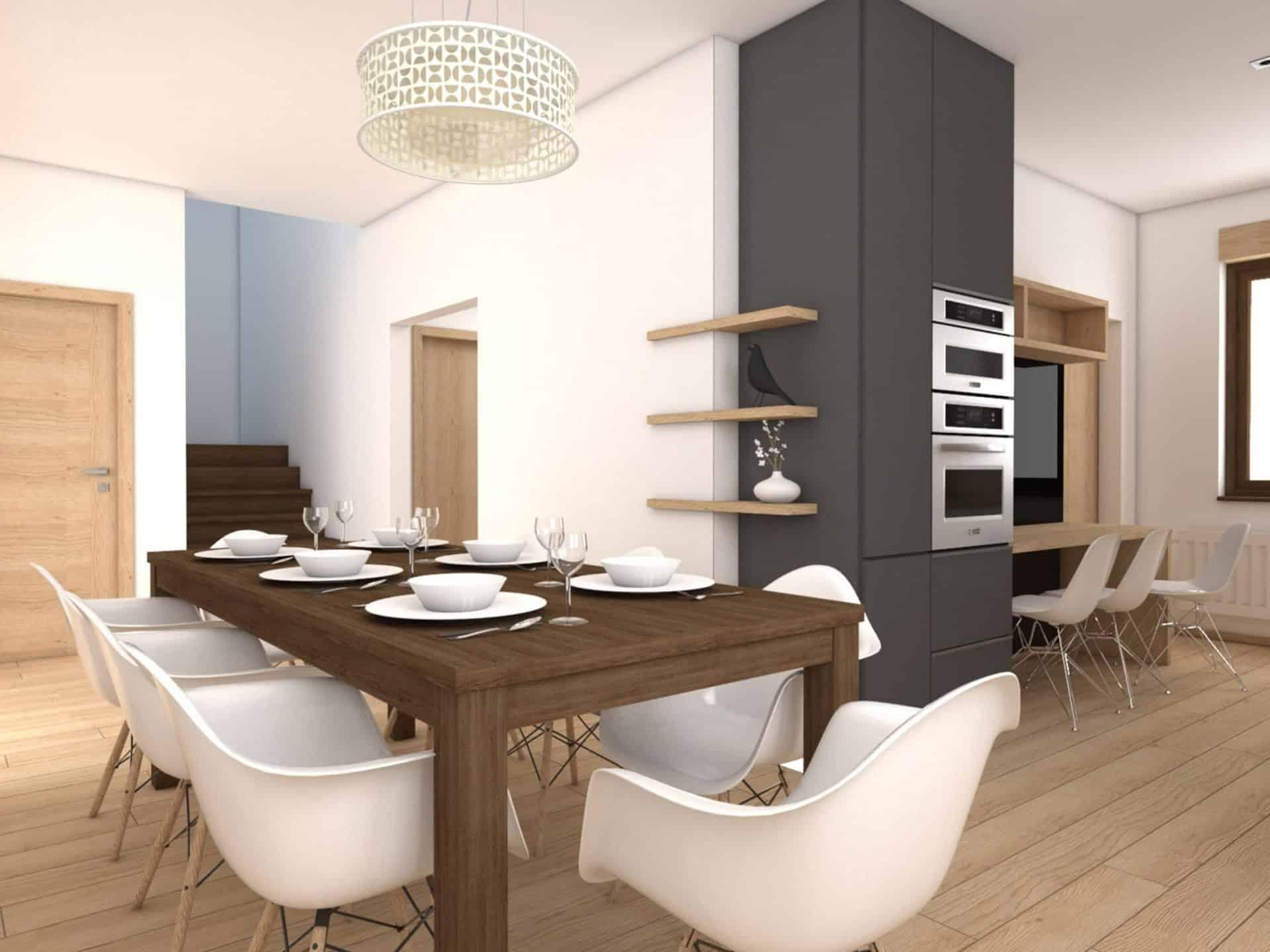 Moderná kuchyňa - Michalovce