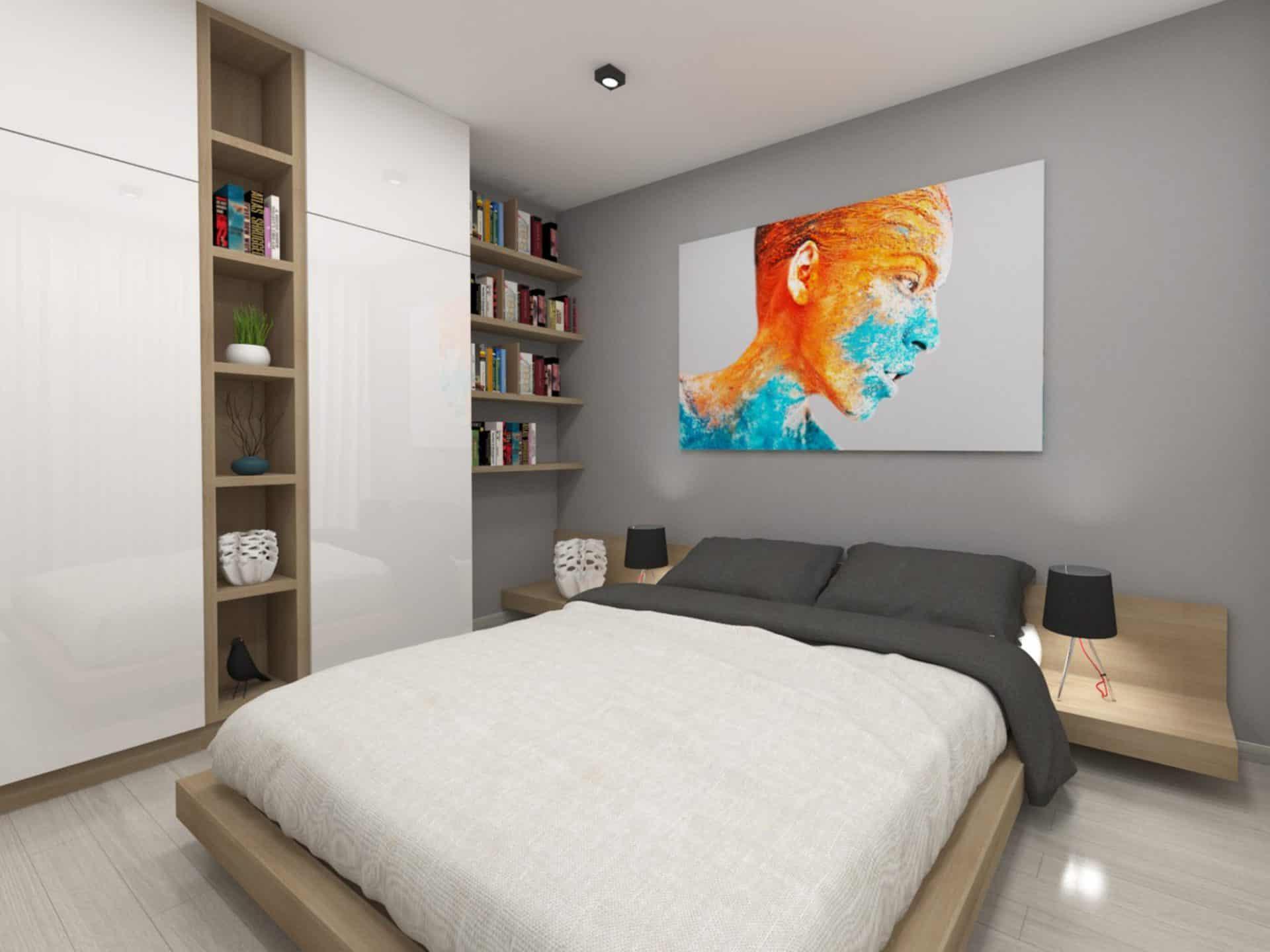 2 izbový byt Košice – Národná Trieda