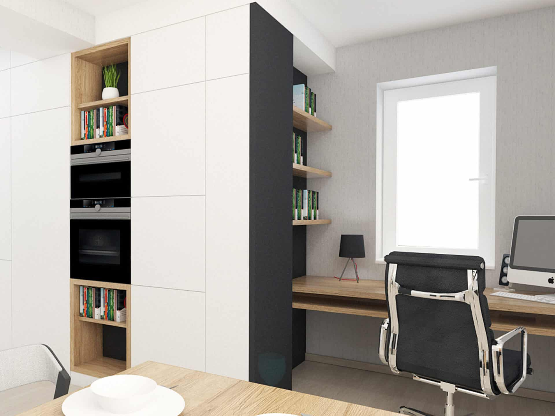 2 izbový byt Košice - Štefánikova - Košice