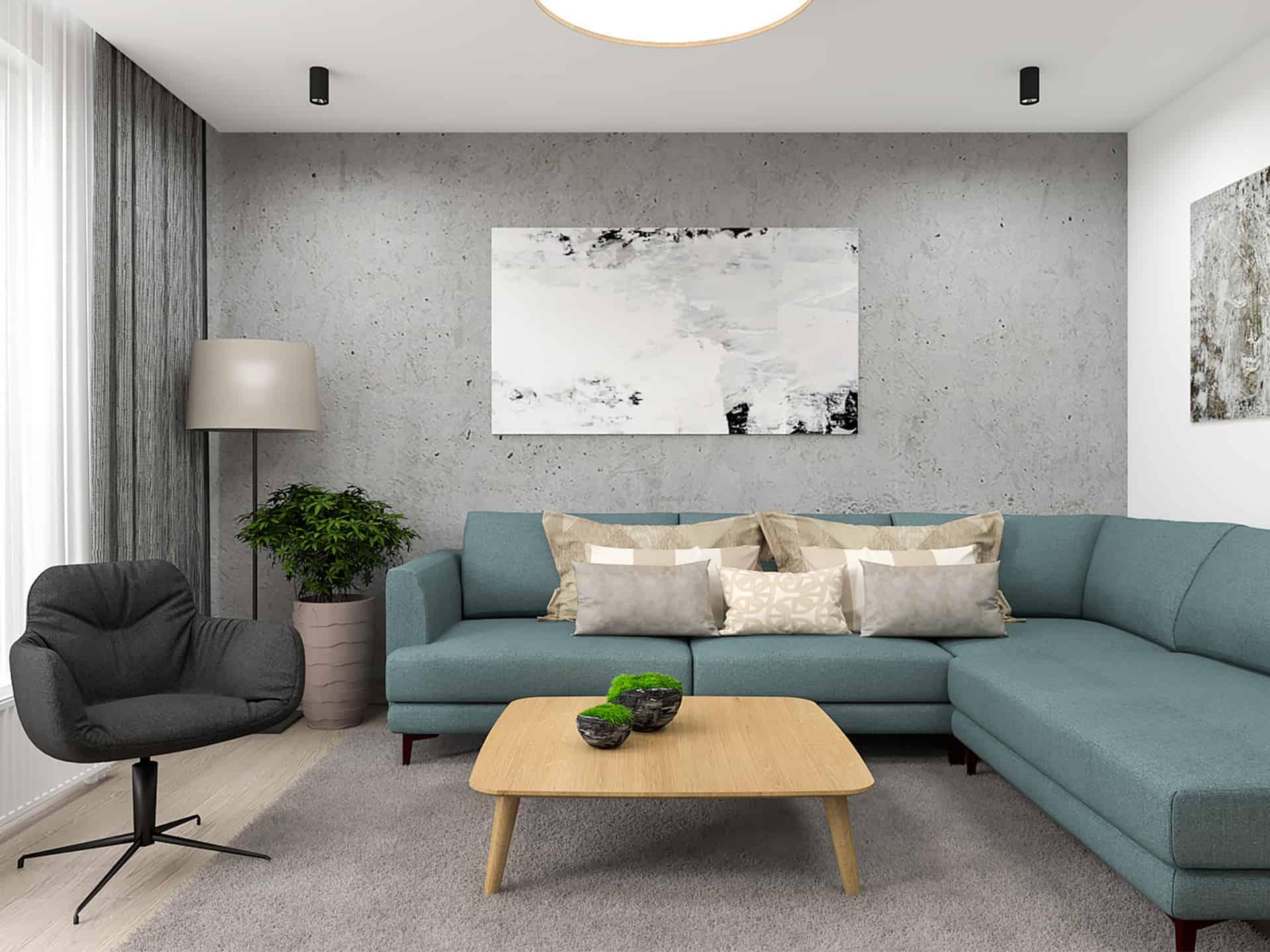3-izbový byt - Michalovce